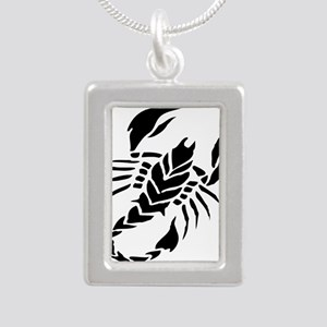 Scorpion Tattoo design art Necklaces