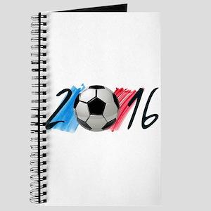 Football France Soccer Sport Journal