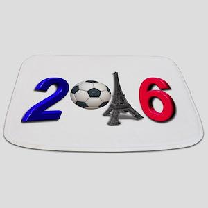 Football France Soccer Sport Bathmat