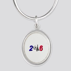 Football France Soccer Sport Necklaces