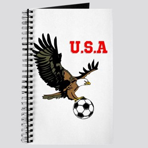 SoccerEagle Journal