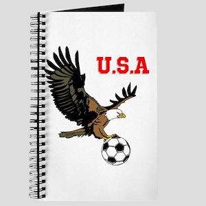 SoccerEagle Journal