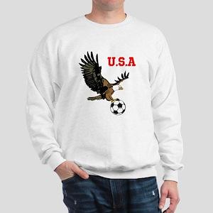 SoccerEagle Sweatshirt