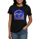 0078.try? Women's Dark T-Shirt