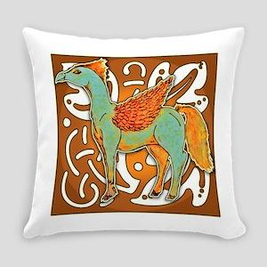 Cloud Dancer Everyday Pillow