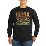 0307.twelve harmonik Long Sleeve Dark T-Shirt