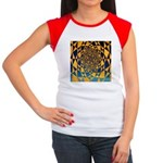 0307.twelve harmonik Women's Cap Sleeve T-Shirt