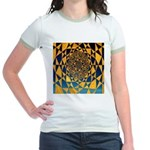 0307.twelve harmonik Jr. Ringer T-Shirt