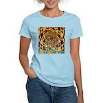 0307.twelve harmonik Women's Light T-Shirt