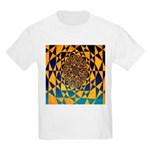 0307.twelve harmonik Kids Light T-Shirt