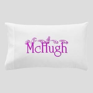 McHugh Pillow Case