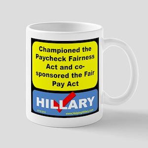 ChampionsFairPlay Mugs