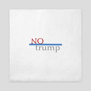 No Trump Queen Duvet