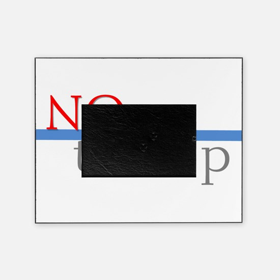 No Trump Picture Frame
