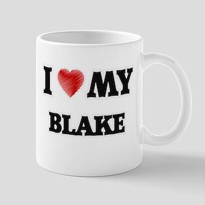 I love my Blake Mugs