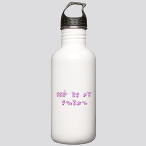 ASL Is My Thing Water Bottle