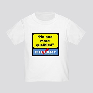 MostQualified T-Shirt