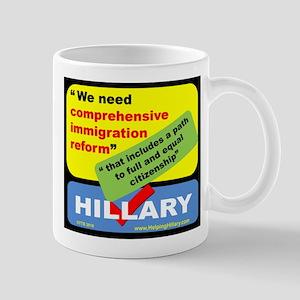 ComprehensiveReform Mugs