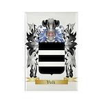 Volk Rectangle Magnet (100 pack)