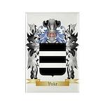 Voke Rectangle Magnet (100 pack)