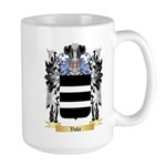 Voke Large Mug