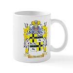 Voisey Mug