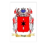 Voigh Postcards (Package of 8)