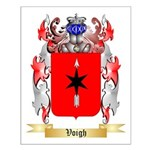 Voigh Small Poster