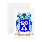 Vlasyuk Greeting Cards (Pk of 10)