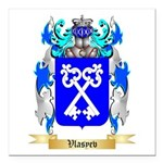 Vlasyev Square Car Magnet 3