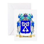 Vlasyev Greeting Cards (Pk of 20)