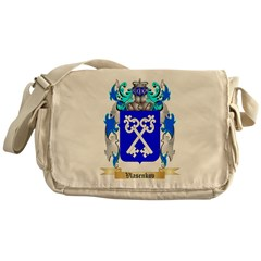 Vlasenkov Messenger Bag