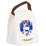 Vizcaino Canvas Lunch Bag