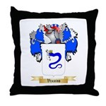 Vizcaino Throw Pillow