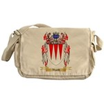 Vizard Messenger Bag