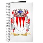 Vizard Journal