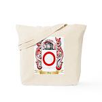 Vix Tote Bag