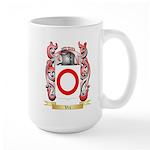 Vix Large Mug