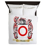 Vitullo Queen Duvet