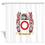Vitulli Shower Curtain
