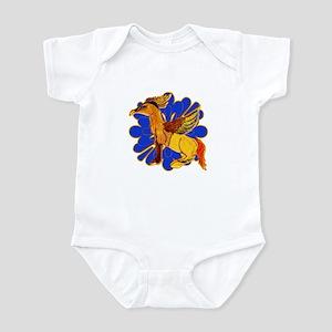 Griffon Grins Infant Bodysuit