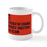 Obamas Orlando Mugs