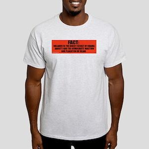 Obamas Orlando T-Shirt