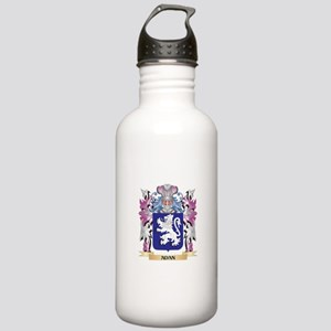 Adan Coat of Arms (Fam Stainless Water Bottle 1.0L