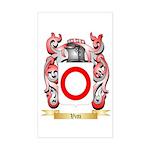 Vitti Sticker (Rectangle)