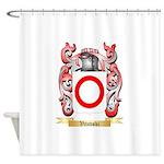 Vitovski Shower Curtain