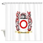 Vitousek Shower Curtain