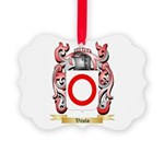 Vitolo Picture Ornament