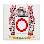 Vitkovsky Tile Coaster