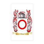 Vitic Sticker (Rectangle)